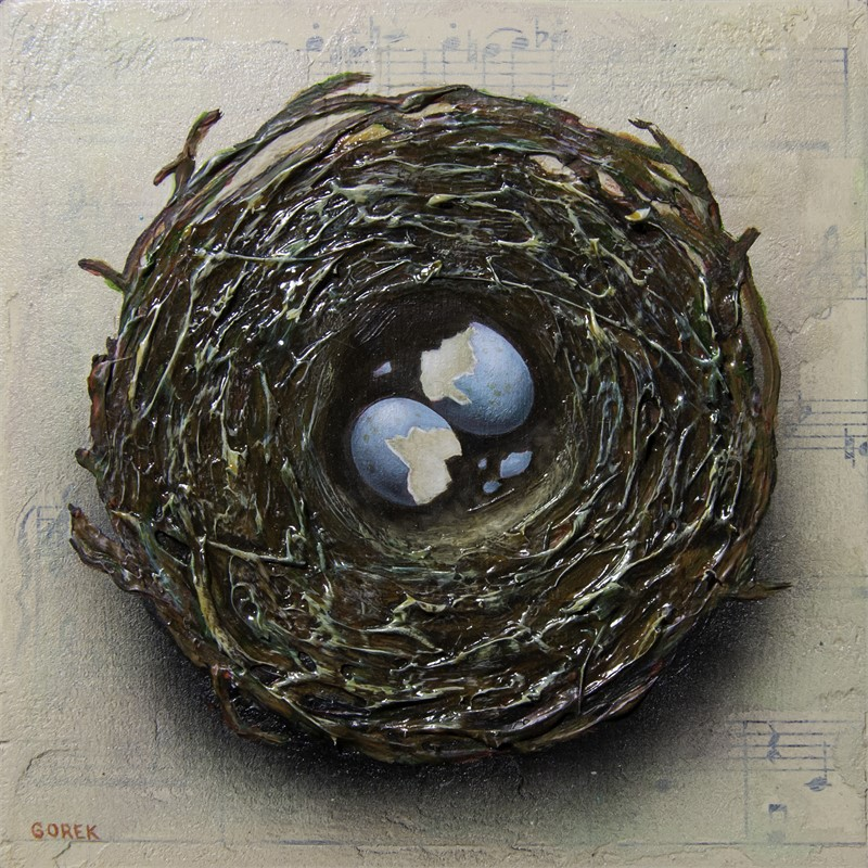 Birds Nest 2