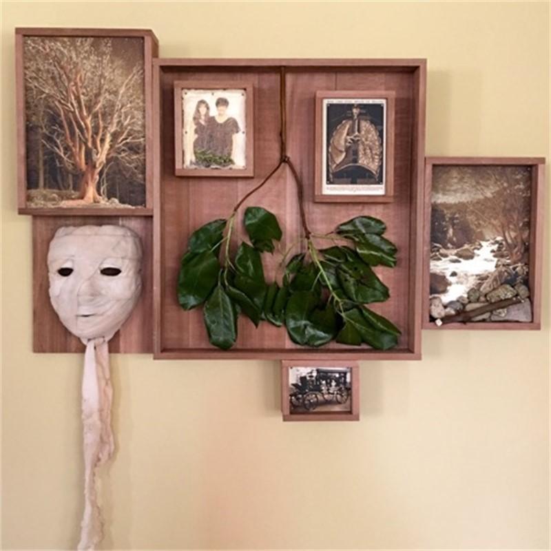 Dream and Allegory - Susan Derrick