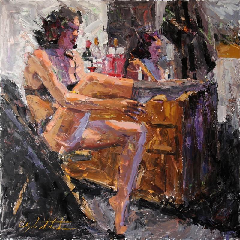Hose by Clyde Steadman