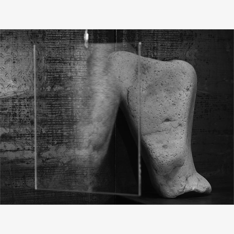 Rock Knee, 2015