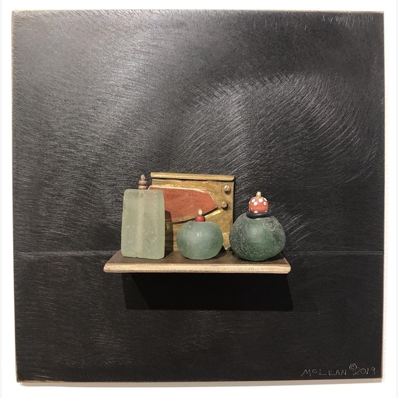 Tile #95, 2019