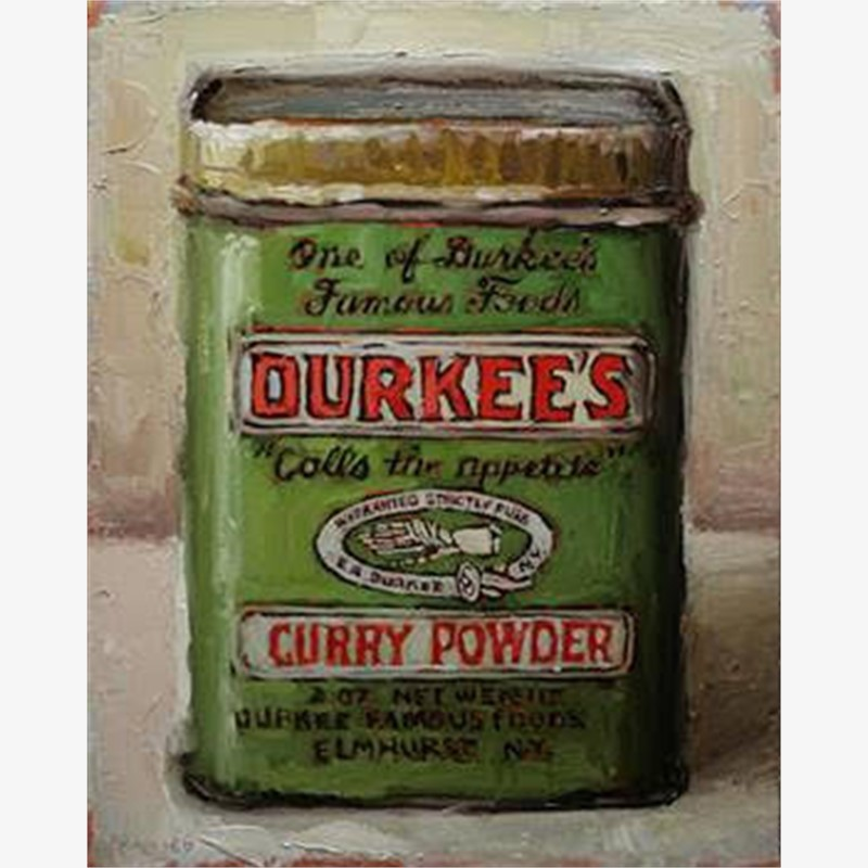 Durkee's Curry