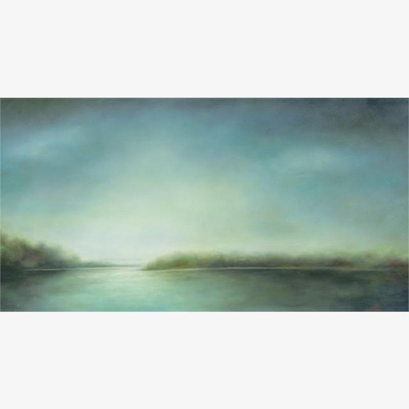 North Bar Lake, 2020