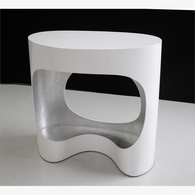 """Cloud"" Console by Jacques Jarrige"