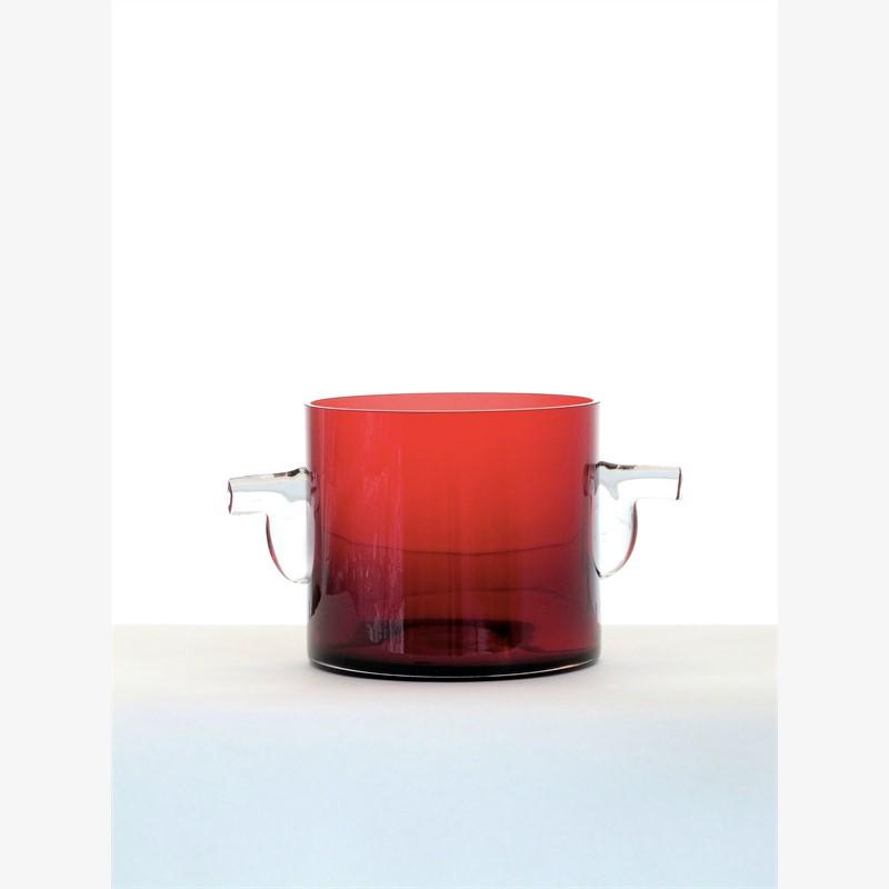 """Handle "" Vase , 2010"