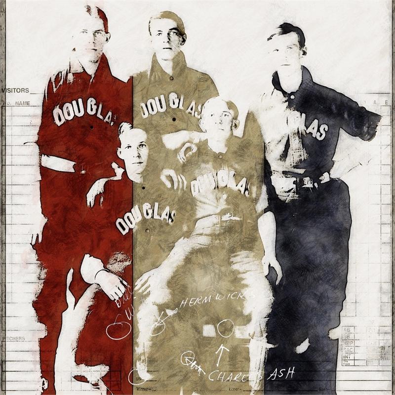 Douglas Baseball