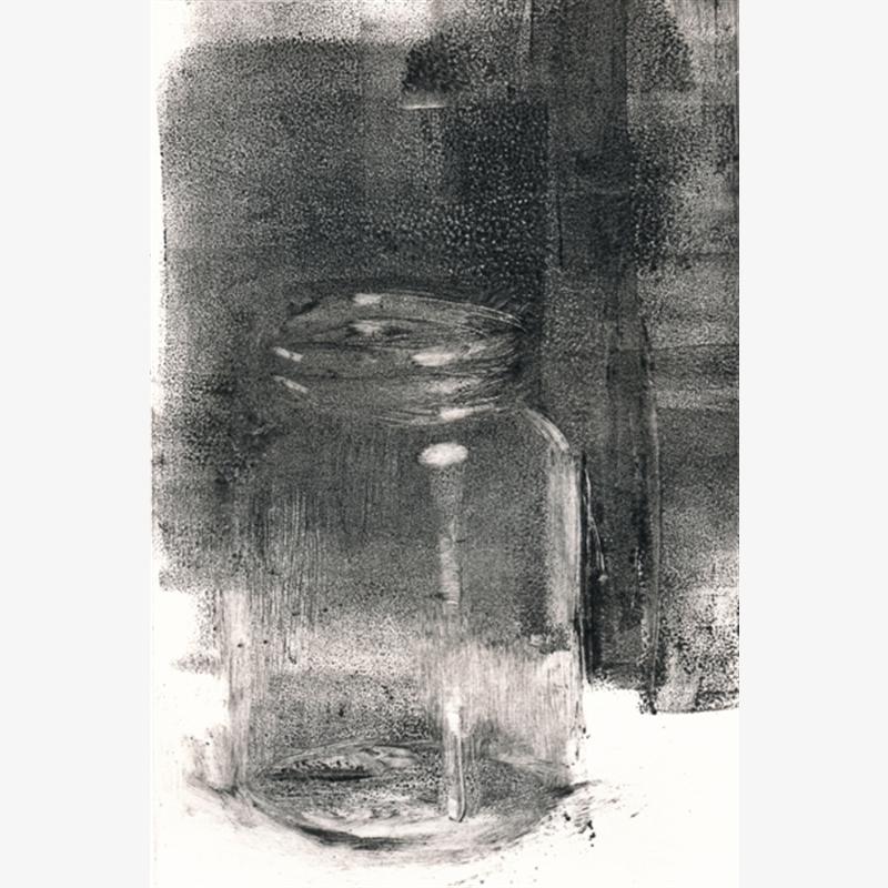 Glass Jar, 2018