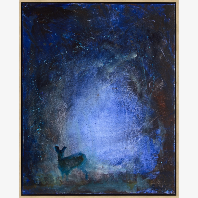 Twilight Fable (SOLD), 2019