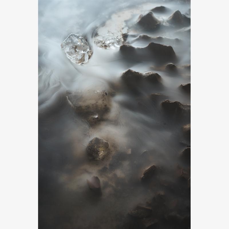 Sea Ice Detail I (1/50)