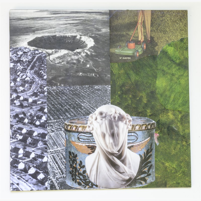 Goodbye - Deborah Faye Lawrence, 2002