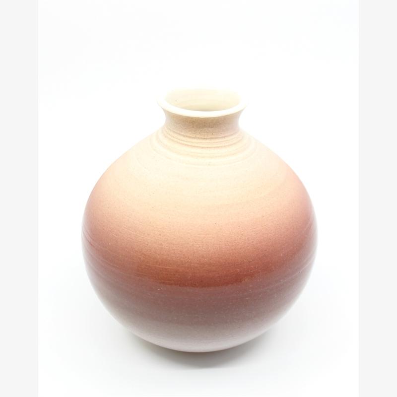 Small Sphere Vase IV, 2019