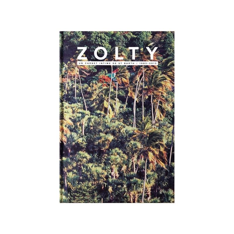 Zolty, 2013