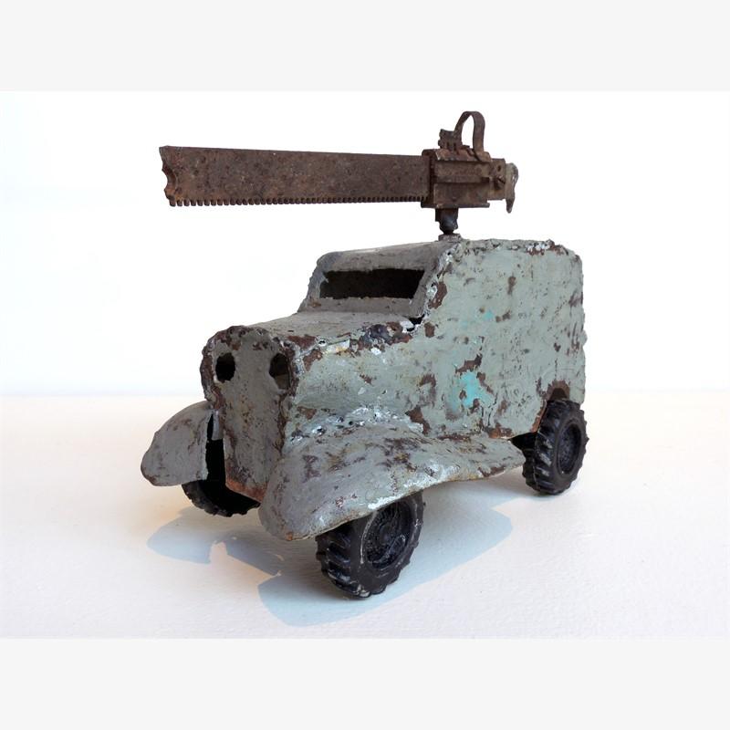 Nichos Series 21: Camion