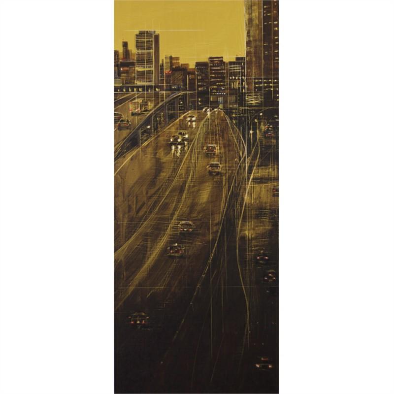 City Portrait 21-2