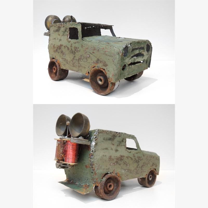 Nichos Series 7: Camion