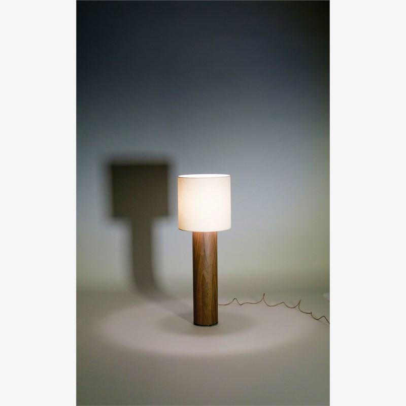 Table lamp by Tinatin Kilaberidze