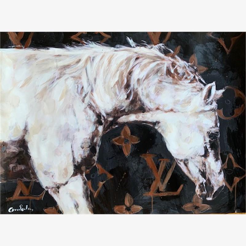 White Horse LV 1, 2019