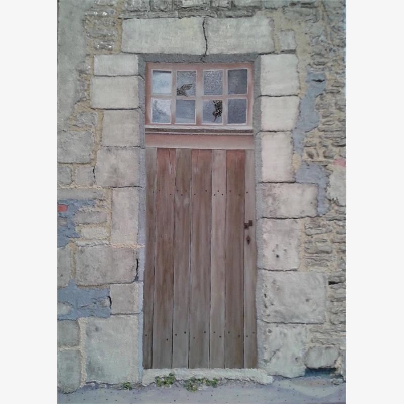 Vielle Porte, Ricey-Haute-Rive, 2018