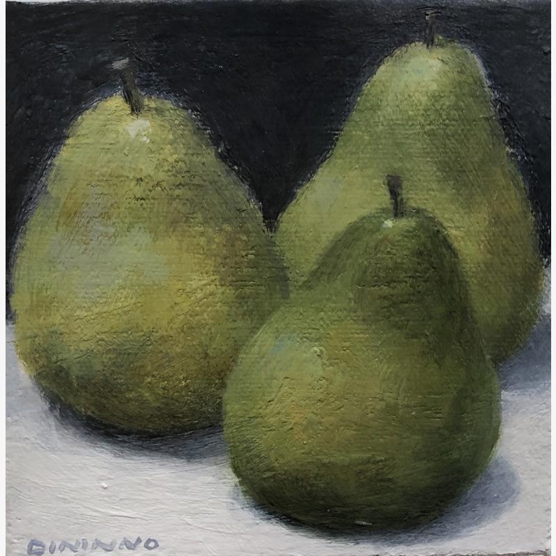 Pears, 2019