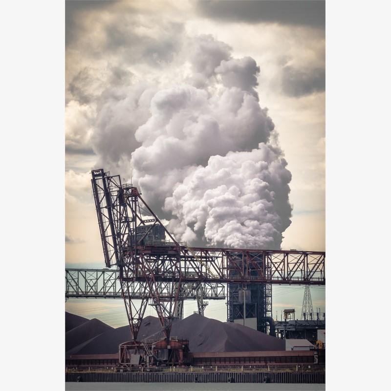 Cloud Factory (2/10), 2016
