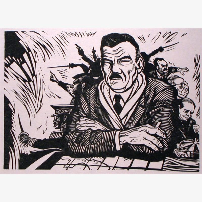 Plutarco Elias Calles, El Jefe Máximo, 1960