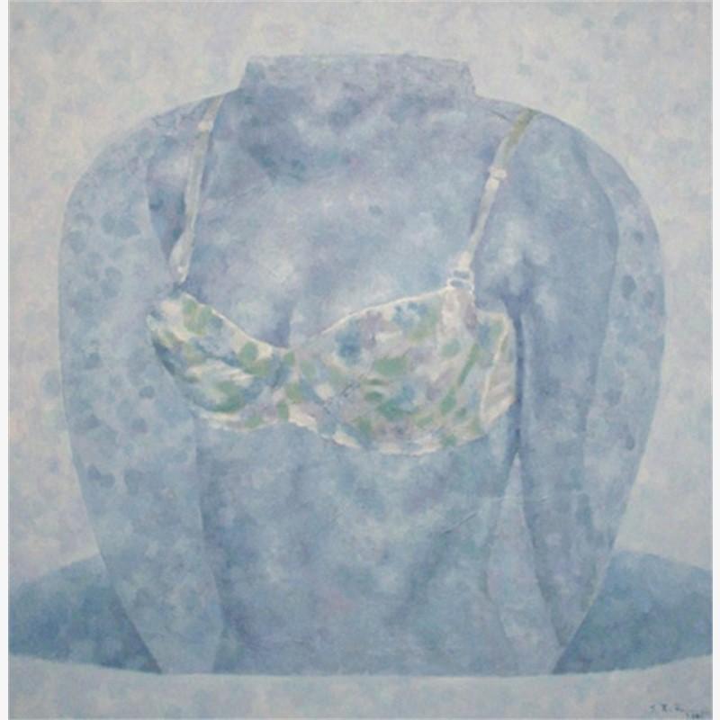 Vase series #2, 2002