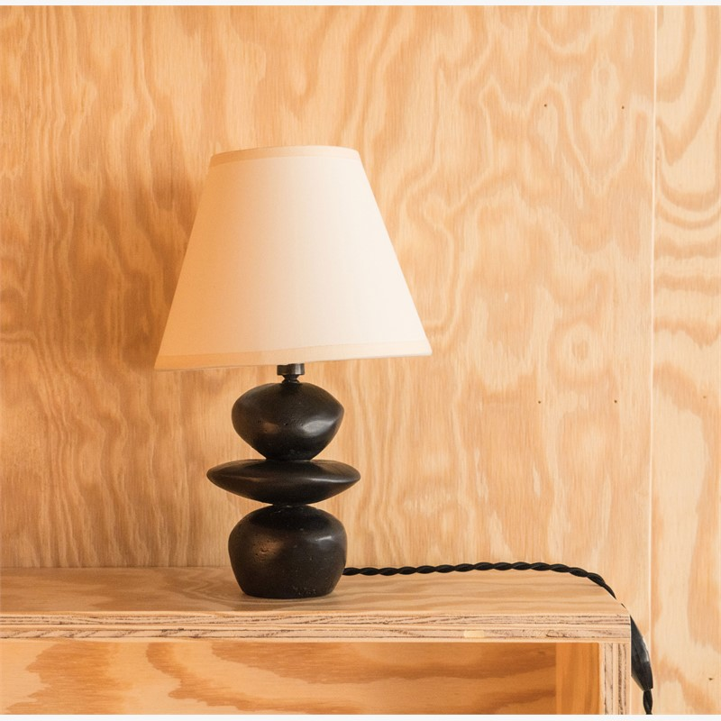 """Small Ménine"" Table lamp , 2017"