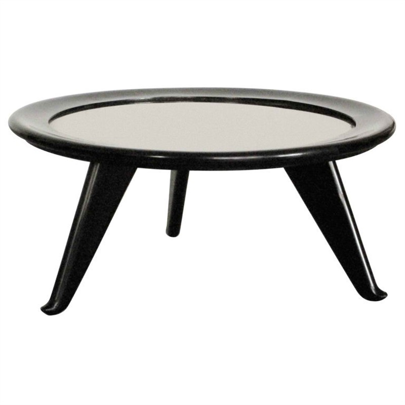 Maurice Jallot coffee table, 2019
