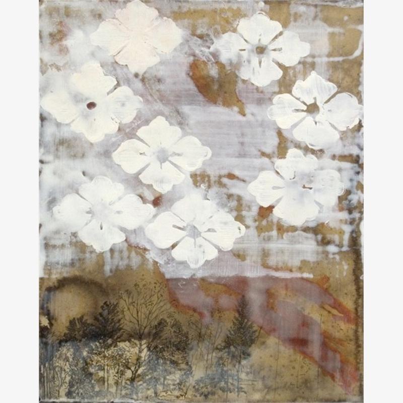 Dogwood Spring - SOLD, 2006