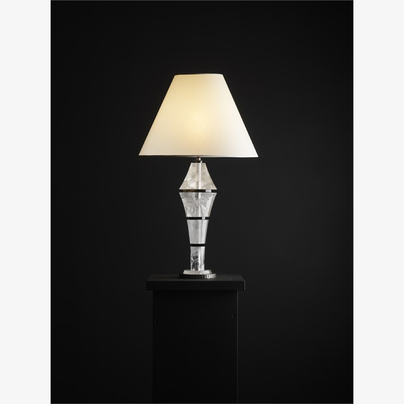 """Pagode"" Table Lamp, 2019"