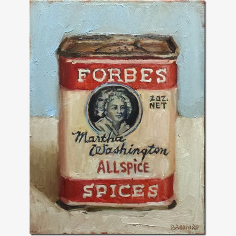 Martha Washington Allspice