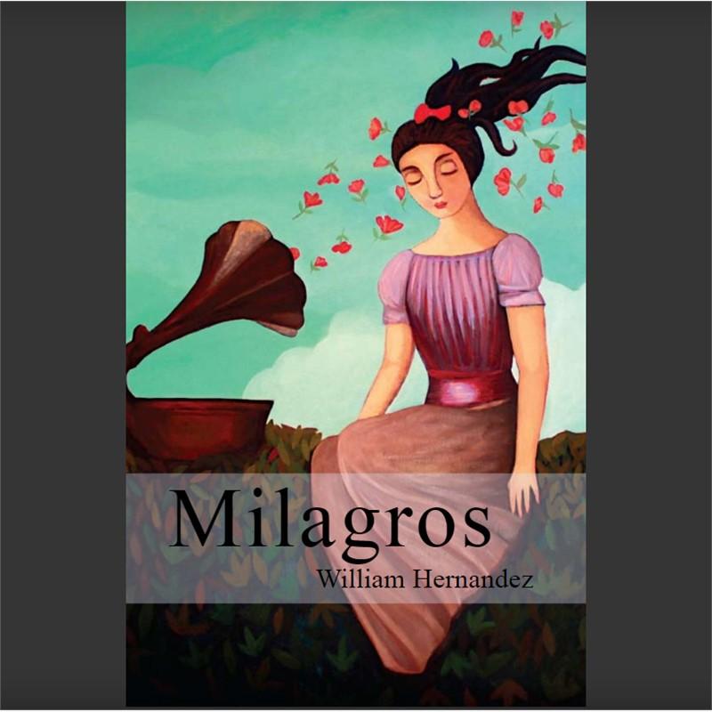 Milagros   exhibition brochure, 2013