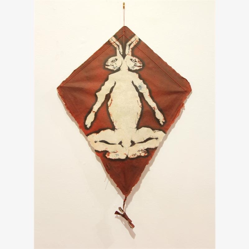 Conejos Kite, 2002