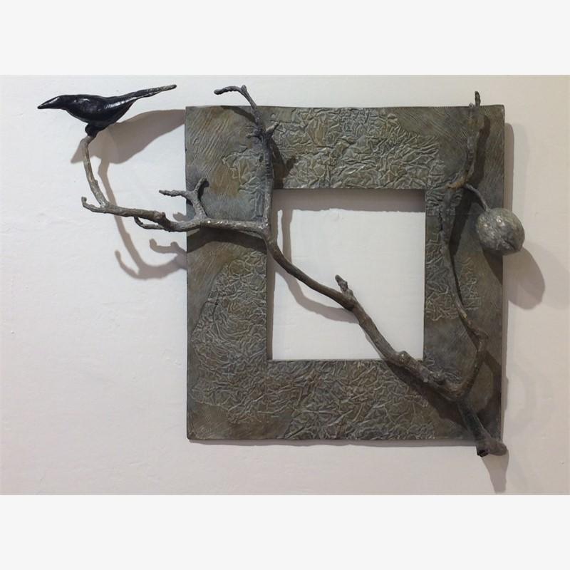 Bird Frame (2/8)