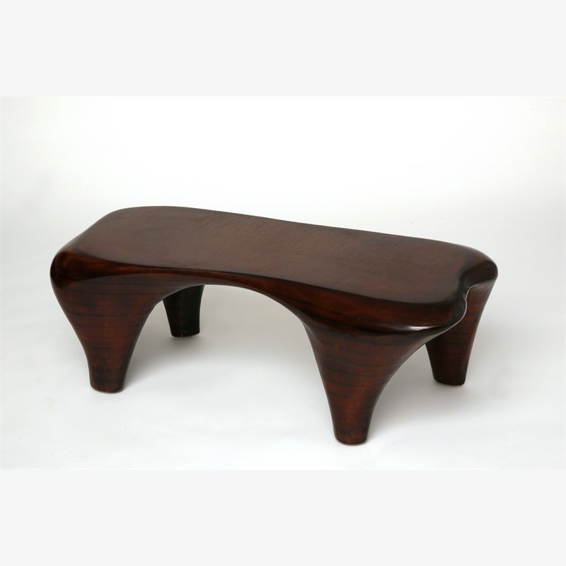 """Toro #1"" Coffee table  , 2006"