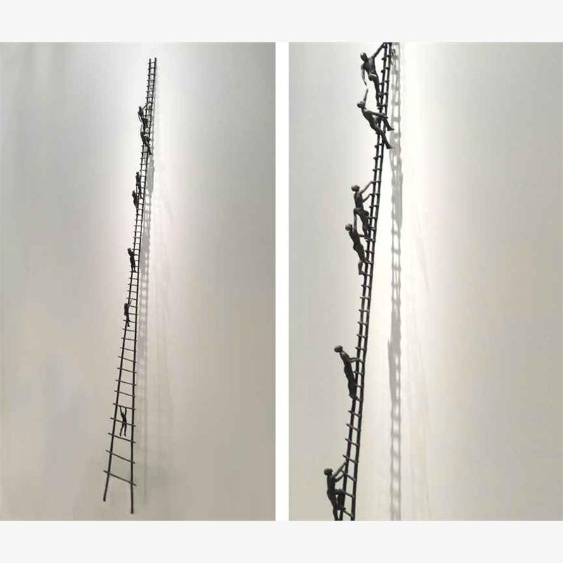 Ladder 7 (Edition /250), 2019