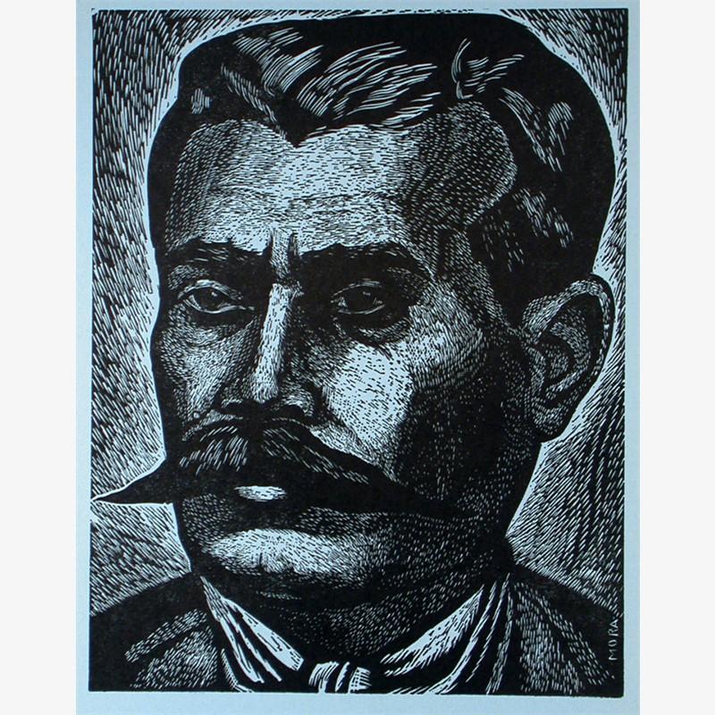 Emiliano Zapata, Lider de la Revolución Agraria, 1960