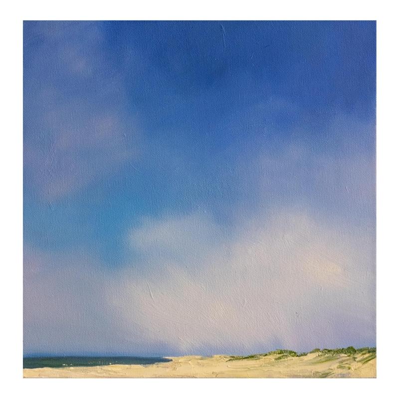 Summer Shore by Annie Wildey