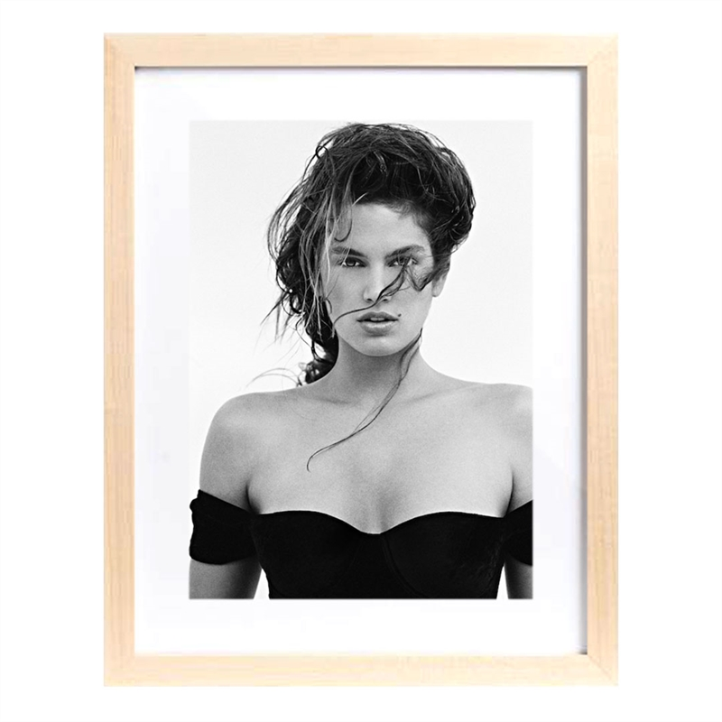 Cindy Crawford (St Barth) (1/7), 1991