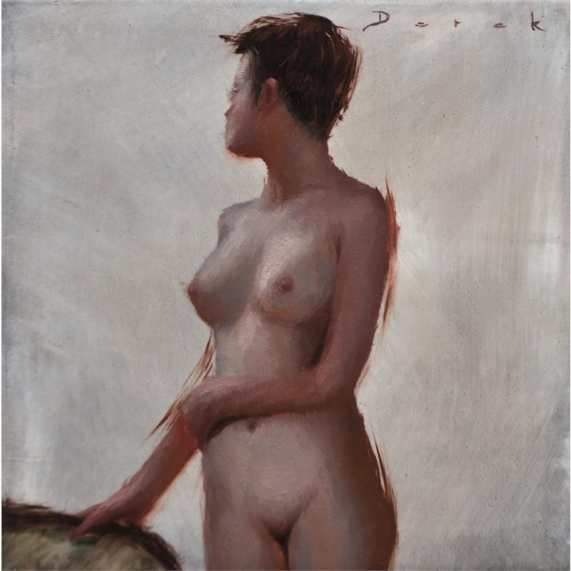 Standing Figure front