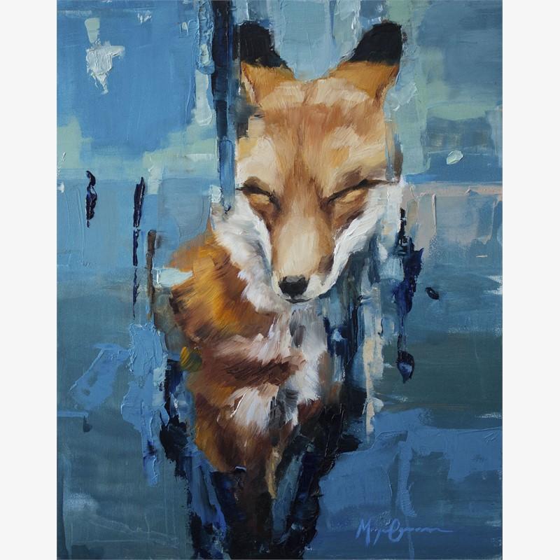 Fox Suite: Allemande, 2018