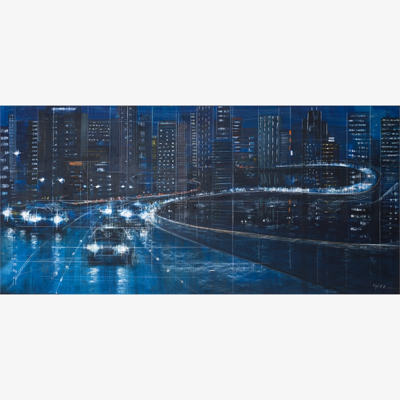 Freeway 19, 2019