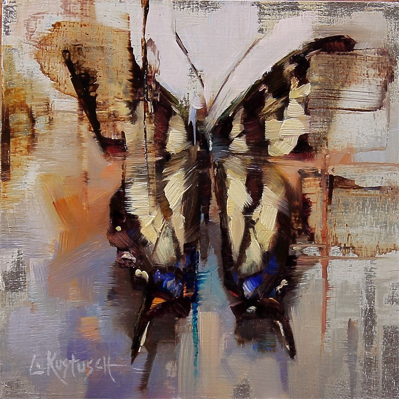 Swallowtail, 2016