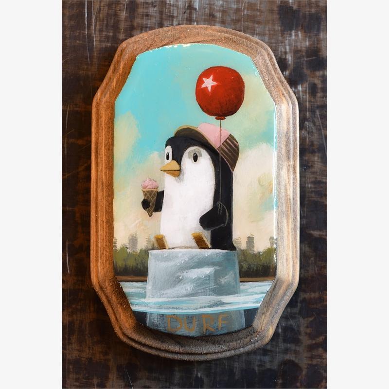 Penguin Sorbet