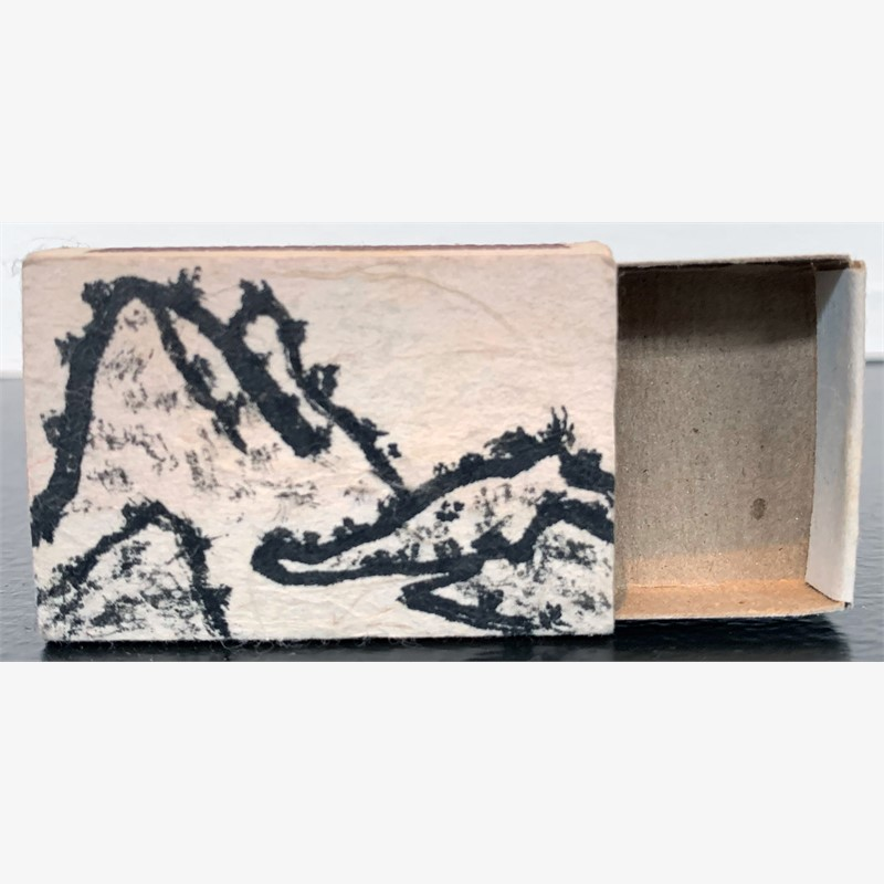 Mountain Visions matchbox 10, 2010