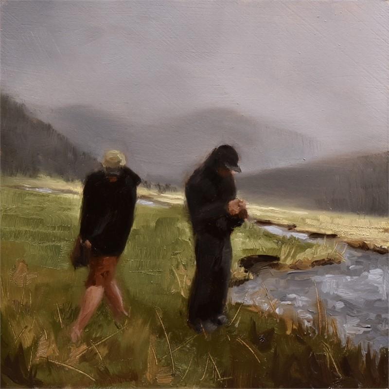 A Fisherman's Ritual