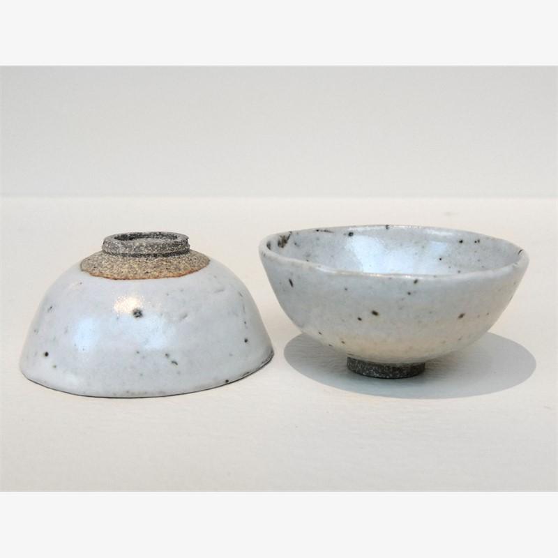 Porcelain Teacups (5-set)