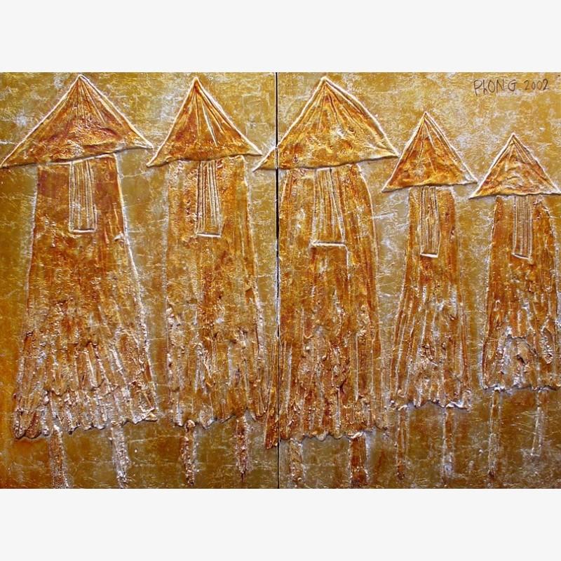 Rainy Season, 2002
