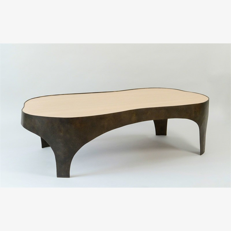 """Odalisque"" Coffee table  , 2018"