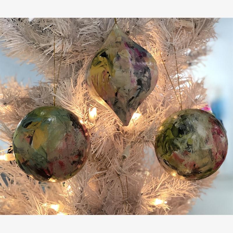 Ornaments, 2019